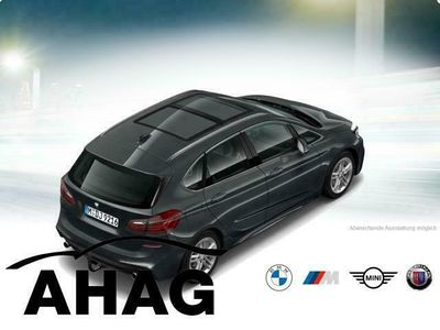 gebraucht BMW 220 Active Tourer M Sport Aut. Panorama Head-Up