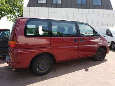 gebraucht Mitsubishi L400