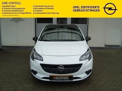 gebraucht Opel Corsa 1.4 Color Edition
