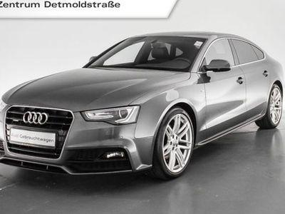gebraucht Audi A5 Sportback 2.0 TDI qu. S line Sport Edition Plus 19