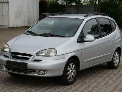 gebraucht Chevrolet Tacuma Chevrolet2.0
