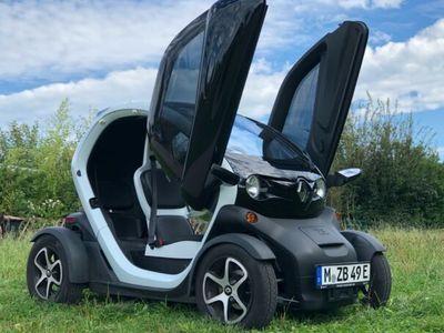gebraucht Renault Twizy (ohne Batterie) Intens