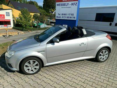 "gebraucht Opel Tigra Twin Top""1.Hand-TÜV-NEU!"""