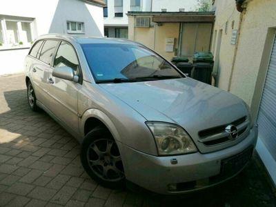gebraucht Opel Vectra 3.2