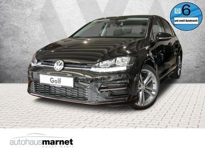 "gebraucht VW Golf 1,4 l TSI JOIN R-Line ""Exterieur"