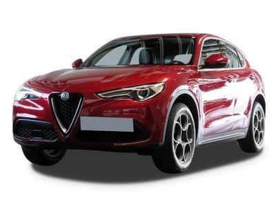 käytetty Alfa Romeo Stelvio 2.0 16V Turbo Super KAMERA XENON NAVI