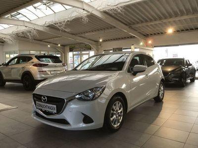 gebraucht Mazda 2 SKYACTIV-G 90 EXCLUSIVE,Touringpaket Automatik