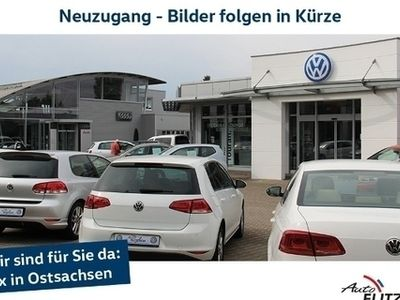 gebraucht VW Golf Sportsvan 1.2 TSI Allstar, 5J Gar, 1,99%, C