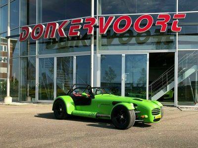 gebraucht Donkervoort D8 180R als Cabrio/Roadster in Düsseldorf