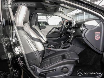 gebraucht Mercedes A180 Urban Sitzh. PTS Radio Sitzkomfort