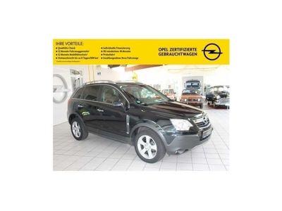 gebraucht Opel Antara 2.0 CDTI Automatik 4x4 Cosmo