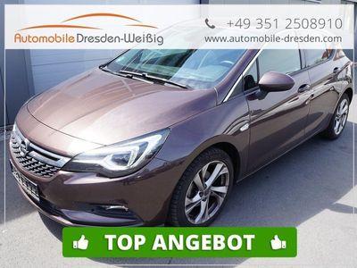 gebraucht Opel Astra 1.4T Innovation*Kamera*Navi