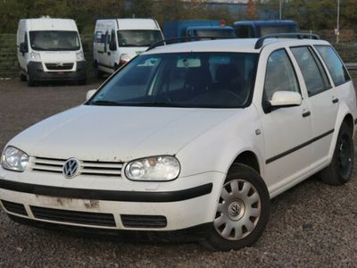 gebraucht VW Golf IV Variant Comfortline