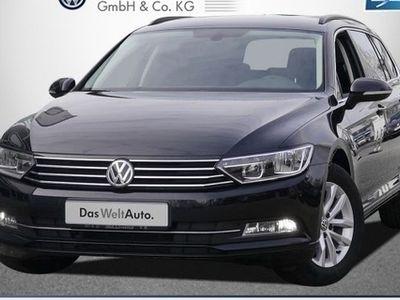 gebraucht VW Passat Variant Comfortline 1.4 TSI ACT NAV PDC SHZ ACC GRA