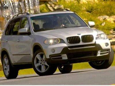 käytetty BMW 501