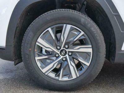 gebraucht Hyundai Tucson 1.6 T-GDI Hybrid AUTOMATIC 4WD SELECT ...