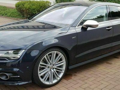 gebraucht Audi S7 LED Matrix *BOSE * LEDER *Garantie