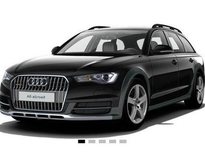 gebraucht Audi A6 Allroad A6 Allroad3.0 TDI 3.0 TDI Luftfwk Navi Kamera S