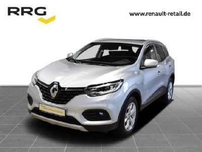gebraucht Renault Kadjar Kadjar1.3 TCE 160 LIMITED DELUXE AUTOMATIK