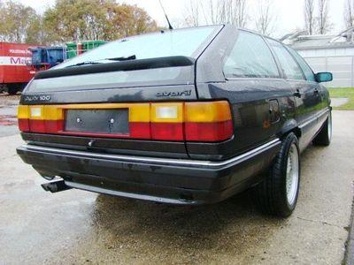 gebraucht Audi 200 QUATTRO Avant