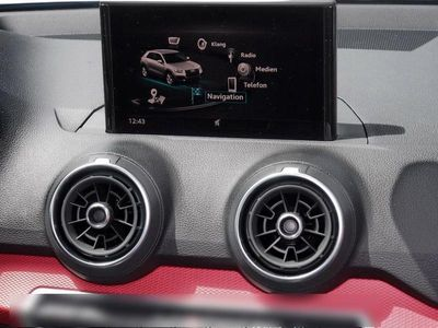 gebraucht Audi Q2 Sport 30 TDI S tronic PDC+NAVI+LED+Tempomat