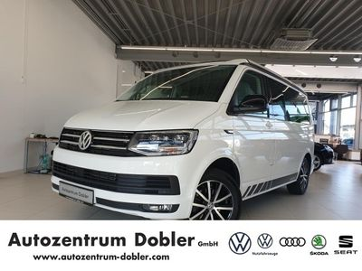 gebraucht VW California T62.0 TDI DSG Beach Edition AHK ACC St