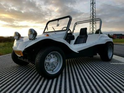 used VW Buggy Ritter
