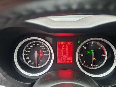 gebraucht Alfa Romeo Brera 2.4 JTDM 20V DPF