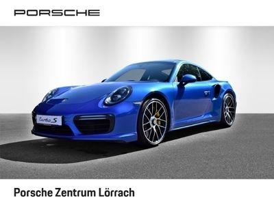 gebraucht Porsche 991 (911) Turbo S Coupe