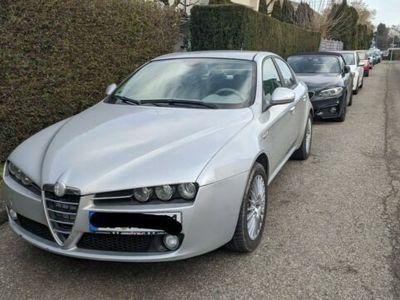 gebraucht Alfa Romeo 159 2.4 JTDM 20V DPF Progression