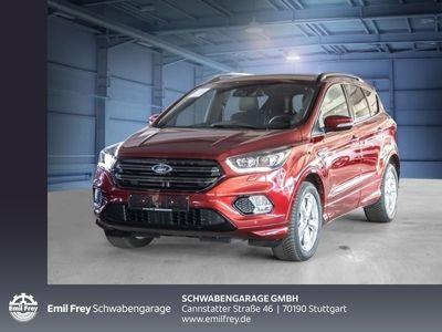 gebraucht Ford Kuga 2.0 TDCi 4x4 ST-Line