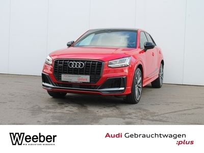 gebraucht Audi S2 2.0 TFSI quattro S tronic HeadUp Pano Navi L