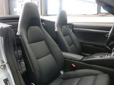 gebraucht Porsche 911 Carrera S Cabriolet 991 (911)   Erstbesitz  