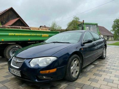 gebraucht Chrysler 300M 3.5 V6 24V*252 PS*2004*Automatik*Euro4*