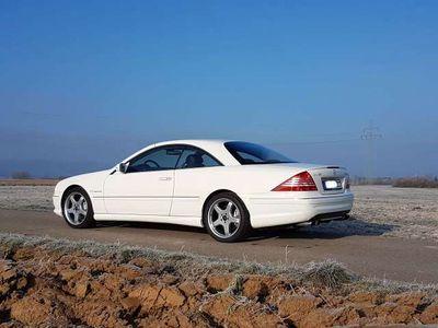 gebraucht Mercedes CL55 AMG AMG Automatik