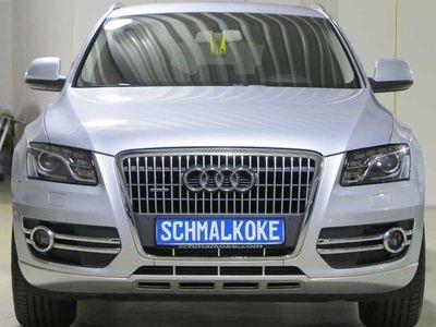 gebraucht Audi Q5 TDI2.0 DPF quattro S tronic Xenon Navi LM18