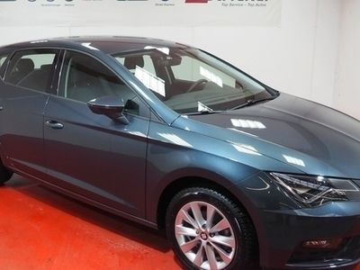 gebraucht Seat Leon Style 1.5TSI 199,-ohne Anzahlung LED