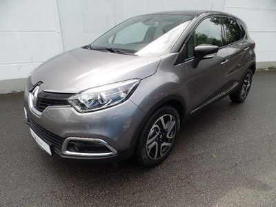 gebraucht Renault Captur 0.9 TCe 90 eco² Luxe ENERGY