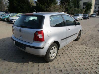 gebraucht VW Polo Basis