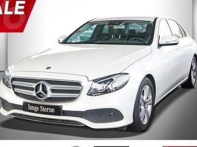 gebraucht Mercedes E200 E 200D