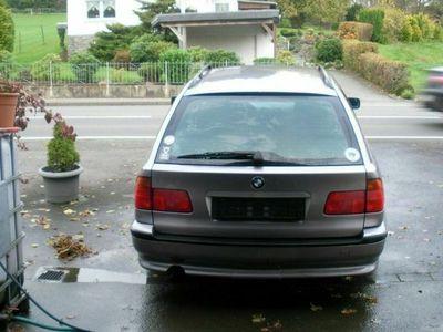 gebraucht BMW 528 i Kombi, E39, Bj. 1997 als Kombi in Wipperfürth