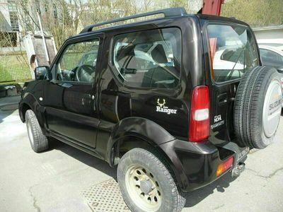 gebraucht Suzuki Jimny Ranger 4WD