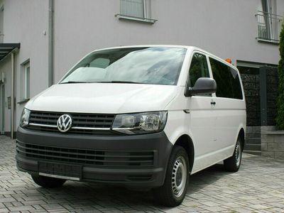 gebraucht VW T6 Kombi