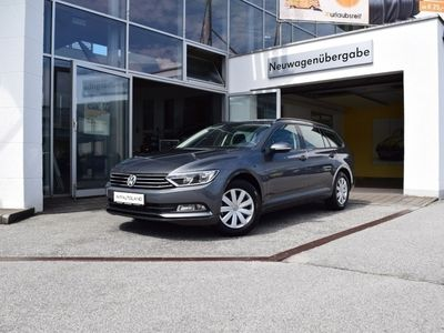 gebraucht VW Passat Variant 2.0 TDI BMT DSG Trendline | NAVI
