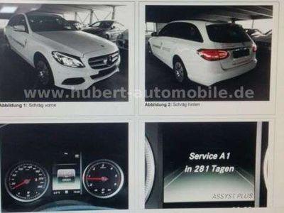 gebraucht Mercedes C220 d T NAVI/ LED/ BUSINESS
