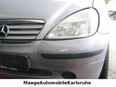 gebraucht Mercedes A160 Elegance
