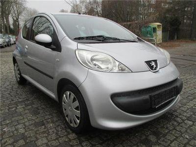 gebraucht Peugeot 107 70 Filou mit Flüssig Gas 2 Hand Nr. 6