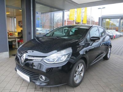 gebraucht Renault Clio IV Clio TCe 90 LIMITED