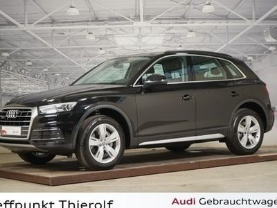 gebraucht Audi Q5 Design