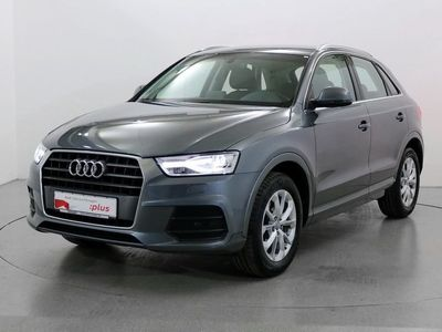 usata Audi Q3 design 1.4 TFSI cylinder on demand 110 kW (150 PS) S tronic